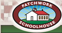 Patchwork Schoolhouse - Quilting DVDs & Patterns