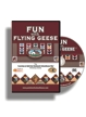 Fun With Flying Geese DVD