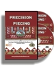 Precision Piecing DVD